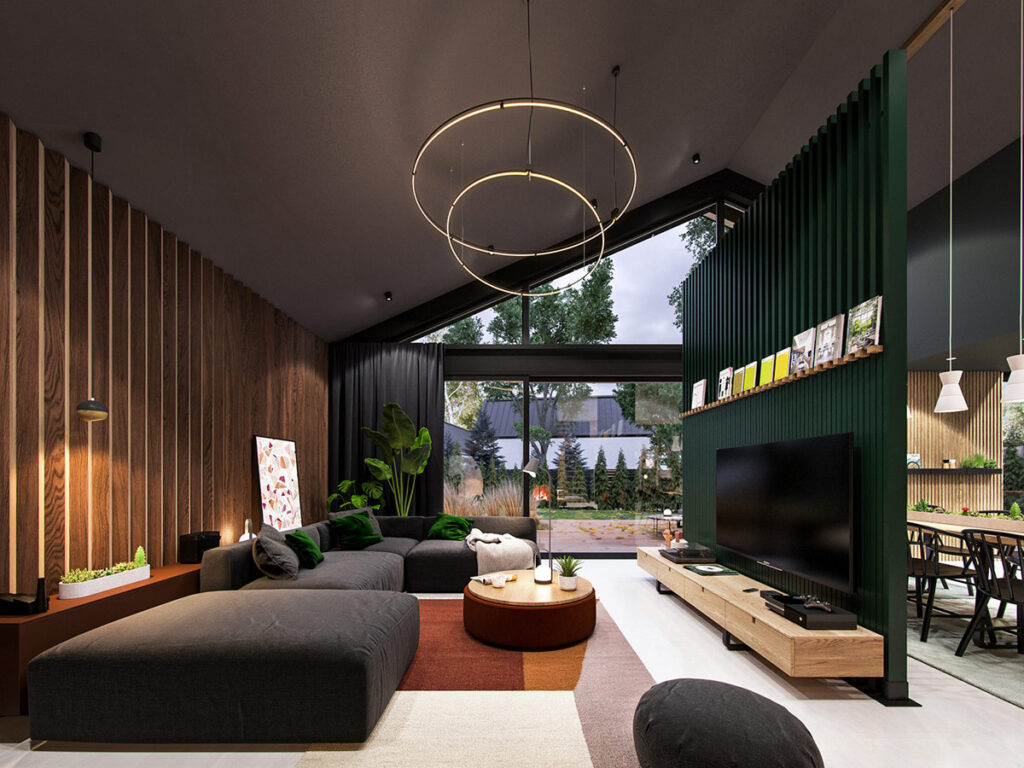 Jasa Desain Interior Surakarta Profesional dan Paling Banyak Diminati