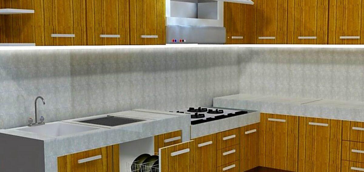 Ketahui Lebih Dalam Tentang Apa Itu Kitchen Set Jasa Desain Interior Rumah Minimalis Murah Profesional Jakarta Surakarta Mebelux